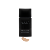 NOUBA NOUBAMORE SECOND SKIN FOUNDATION ТОНАЛЬНЫЙ КРЕМ 85