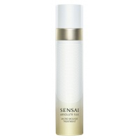 SENSAI ABSOLUTE SILK MICRO MOUSSE TREATMENT