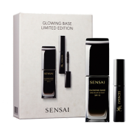 SENSAI GLOWING BASE LIMITED EDITION AW19 НАБОР