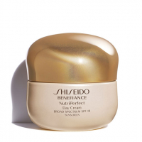 SHISEIDO BENEFIANCE NUTRI PERFECT ДНЕВНОЙ КРЕМ 50 МЛ