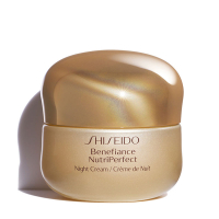 SHISEIDO BENEFIANCE NUTRI PERFECT НОЧНОЙ КРЕМ 50 МЛ