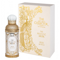 ALEXANDRE J ART DECO THE MAJESTIC MUSK 100 МЛ EDP