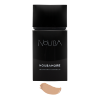 NOUBA  NOUBAMORE SECOND SKIN FOUNDATION ТОНАЛЬНЫЙ КРЕМ 85 30