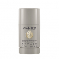 AZZARO WANTED ДЕЗОДОРАНТ-СТИК 75 Г