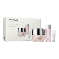 SENSAI CELLULAR PERFORMANCE CREAM LIMITED EDITION НАБОР