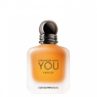 EMPORIO STRONGER WITH YOU FREEZE ТУАЛЕТНАЯ ВОДА 100МЛ