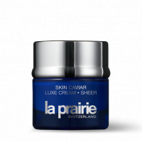 SKIN CAVIAR LUXE CREAM SHEER КРЕМ ДЛЯ ЛИЦА С ИКОРНЫМ ЭКСТРАК